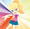 Polly Pocket Fabulous Fashion Dress-Up