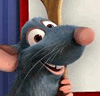 Ratatouille - Remy's ingredient shuffle