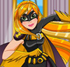 DC Superhero Girls - Batgirl Dress-Up