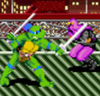 TMNT - Turtles In Time