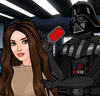 Darth Vader Hair Salon