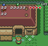 Legend of Zelda Ancient Stone Tablets 2