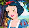 Snow White's Beard Salon