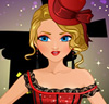 Moulin Rouge Makeover