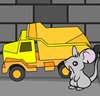 Marly Mouse Escape - Garage