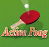 Active Pong