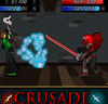 Crusade - Arkandian Legends