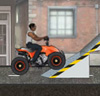 Urban ATV Racing